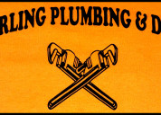 Choose a reliable local plumber in columbus