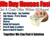 We now buy houses! get a cash offer in los angeles