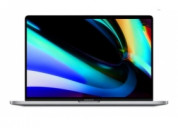 Apple 16 macbook pro (late 2020, space gray)