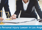 Best personal injury lawyer & attorney in la