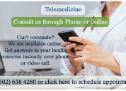 Dr suresh nair general physician in louisville ky