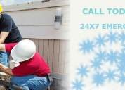 Fix ac bugs from ac repair davie