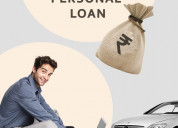 Financial services-instant personal loan offer