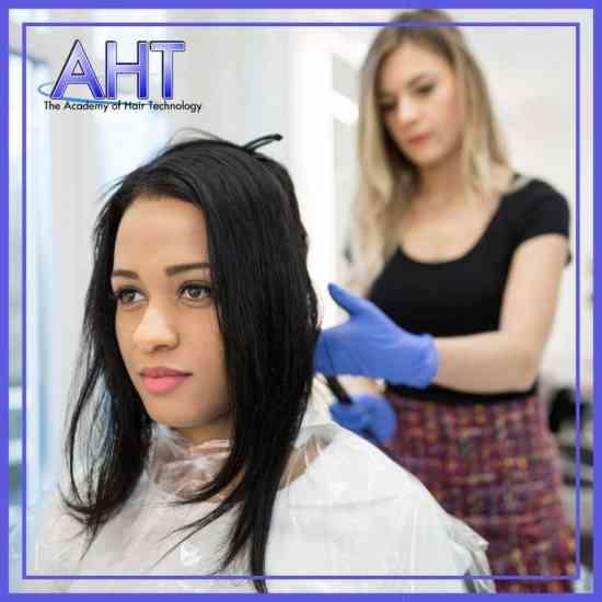 Learn Hair Hacks At The Academy Of Hair Technology