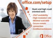 Www.office.com/setup - enter office product key