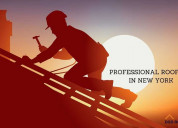 Professional roofers in new york|| roofers