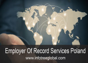 Poland employer of record services by the most tru