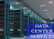 Data center service|| dedicated server