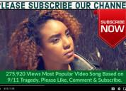 Music amazing heart touching music video song base