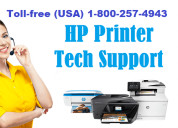 Hp printer customer care number +1-800-257-4943