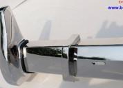 New mercedes- benz w187 220 model 1951-1955 bumper