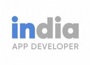 Top mobile app development company india
