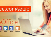 Office.com/setup – activate office product key