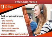 Www.office.com/setup - enter product key - office.