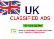 Uk classified ads