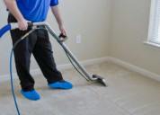 Get professional carpet cleaning services at ver