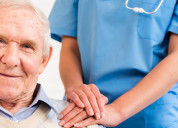 Doctor home visit louisville | nair home care
