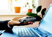 Find dmv services online