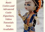 Clay craft online workshops & video tutorials