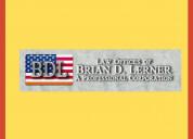 Best deportation lawyers at brian d lerner