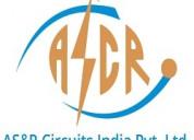 Pcb manufacturer india