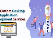 Vspl launched voip custom desktop application deve