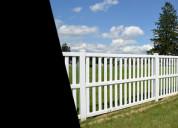 Fencing services miami | ezconstructionfl
