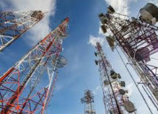 Telecom sectors new project opening for freshers t