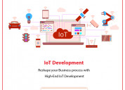 Top iot application development service in usa | x