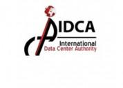 Data center education