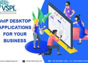 Top voip desktop application development services