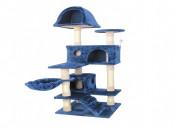 60% price off 51 inch cupets cat tree pet furnitur