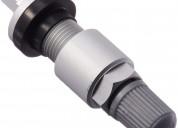 Tire pressure monitoring system valve kit