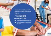 Registered nurse contractor