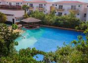 Book villas in greater noida - paramount golffores