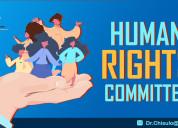 Human rights organizations   npo – uafah