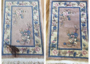 Jacksonville best area rug cleaning