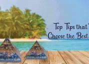 Essential tips while choosing the best orgonite