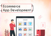 Top ecommerce app and web development company | x-