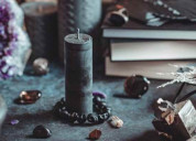 How to get rid of black magic spells?
