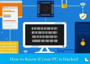 5 how to know if your pc is hacked?