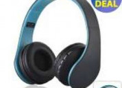 Esogoal wired gaming headset head-mounted