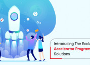 Country's first ever startup accelerator program