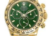 Compro reloj rolex whatsapp 04149085101 miami fla