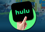 Hulu activate -