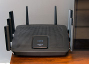 Myrouter.local: how to setup linksys smart wifi