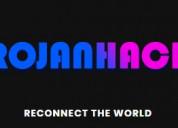 Trojan hacks blog