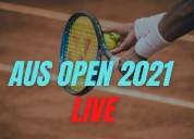 Watch australian open tennis 2021 live stream onli