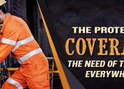 The protective coveralls - the need of the hour ev