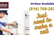 Affordable water heater installation & repair